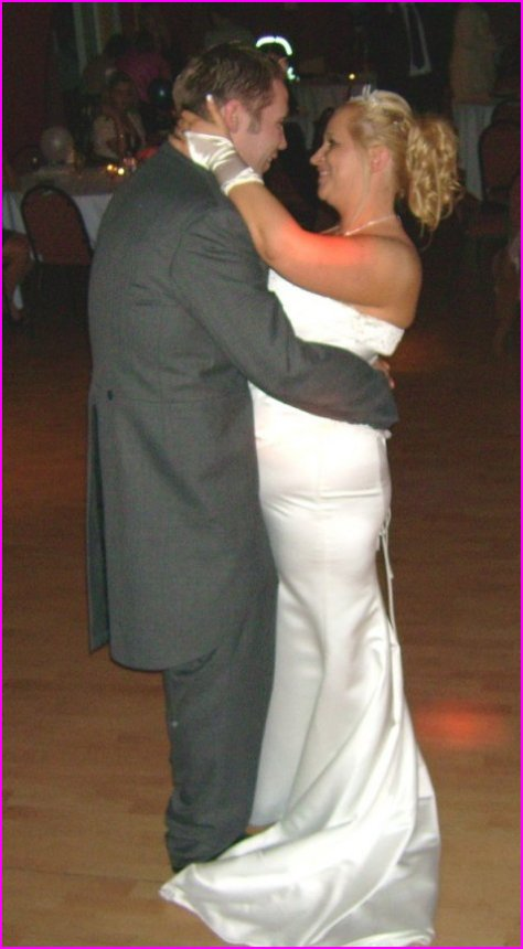 the-first-dance