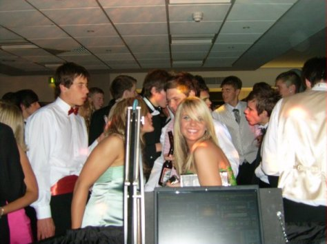prom-at-charlton